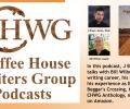 Podcast #3 – Bill Wilbur, Anthology Editor